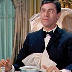 Jerry Lewis, a life devoted to comedy in the City of Lights
