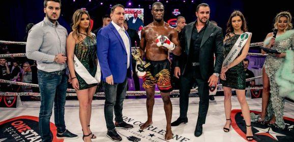 (Română) Gala OSS FIGHTERS & SUPERKOMBAT, sponsorizată de Get's Bet – un adevărat succes în lumea K1