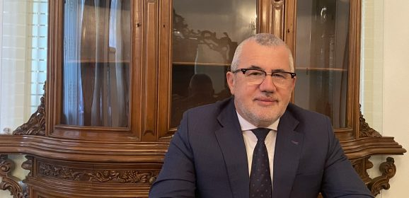 (Română) Continuare interviu Sorin Constantinescu: Despre Loteria Română și nu numai…