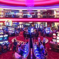 Gambling in Kenya, between political irresponsibility and player's desire to have fun in a regulated environment