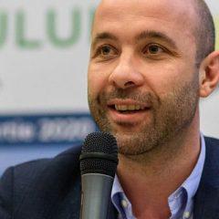 """Sabin Sărmaș, președintele Autorității pentru Digitalizarea României:  """"Digitalizarea este o componentă esențială care poate ajuta economia"""""""