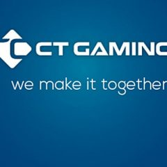 CT Gaming releases new multigames