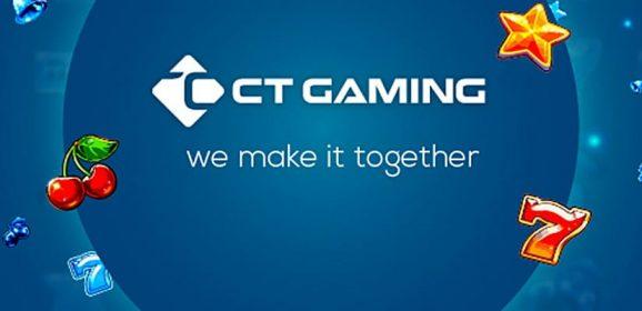 CT Gaming lansează noi jocuri multigame
