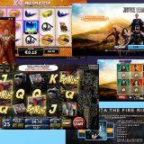 5 Superhero Slots You Must Try