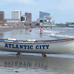 No smoking, drinking or eating as Atlantic City casinos open