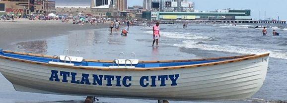 Gata cu fumatul, băutul sau mâncatul în incinta Atlantic City odată cu redeschiderea acestuia