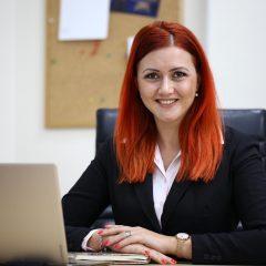 MaxBet România, cel mai puternic jucător din industria jocurilor de noroc, are în poziția de Director General începând cu luna martie pe Ioana Bazavan