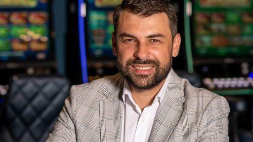 "Radu Caraman, Director General, PAROL GAMES:  ""Dacă clienții noștri câștigă și noi vom câștiga"""