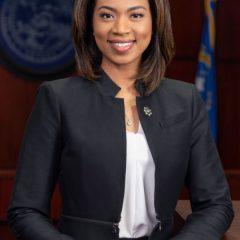 """Sandra Douglass Morgan, președinta Consiliului de control al jocurilor de noroc din Nevada:  """"În acest moment, prioritatea principală a Consiliului de control al jocurilor de noroc din Nevada este siguranța și securitatea angajaților și a oaspeților"""""""