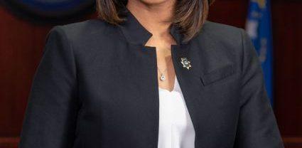 Sandra Douglass Morgan a fost numita ca membru in cosiliul de administratie al Caesars Entertainment, Inc.