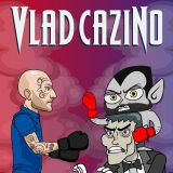 Another innovation of Vlad Casino: Roast Battle Vlad vd. Bordea, the first in this industry