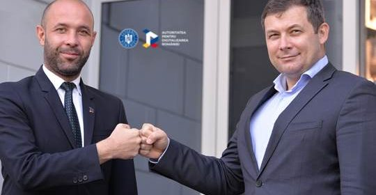 (Română) Loteria Română şi Autoritatea pentru Digitalizarea României au semnat contractul pentru crearea și dezvoltarea platformei informatice de comercializare a jocurilor loteristice online