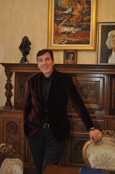 Av. Prof. dr. Marius Pantea