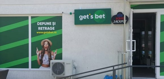 The opening of a Get's Bet betting agency  -actual experience-