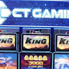 CT Gaming: We focus on supporting our customers and employees