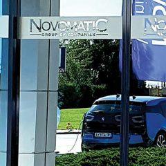 """Valentin-Adrian GEORGESCU, CEO NOVOMATIC România:  ,,Am ales să stabilim priorități centrate pe analiză, eficiență și soluții practice"""""""