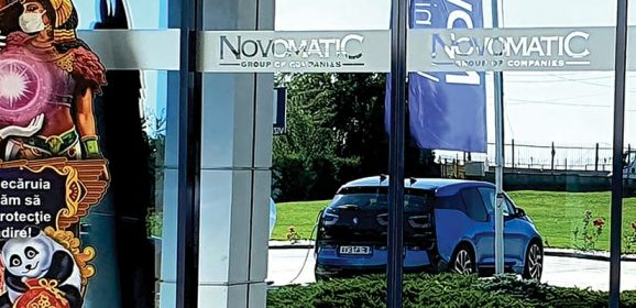 "Valentin-Adrian GEORGESCU, CEO of NOVOMATIC Romania:  ""We have chosen to set priorities focused on analysis, efficiency and practical solutions"""