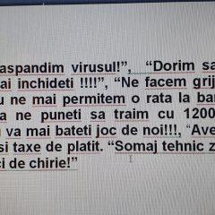 Realitatea…este ca……domnule Președinte Iohannis…