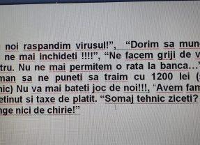 (Română) Realitatea…este ca……domnule Președinte Iohannis…