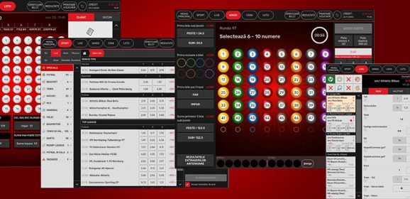 WE HAVE LAUNCHED THE NEW GS BET SPORTS BETTING APP!