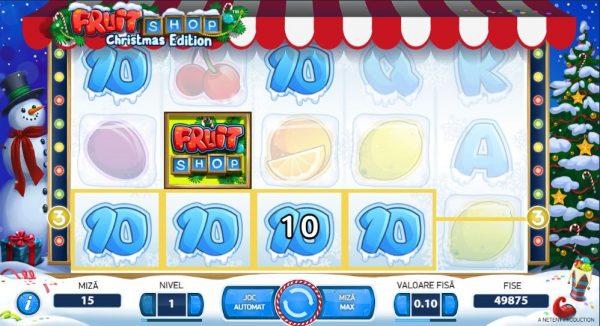 Fruit Shop - Christmas Edition