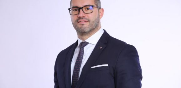 """Dragos Costache, director Apulum 94:  """"Anul 2020 a fost destul de efervescent pe piața imobiliară"""""""
