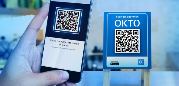 OKTO partners with GeWeTe for international cashless focus