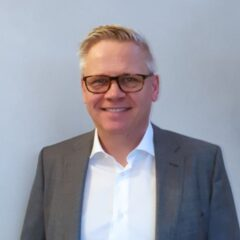 SUZOHAPP Appoints Tim Kennedy to Vice President of Sales for Europe