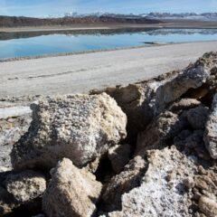 Mina de litiu din Nevada, aprobată de Trump, poate ajuta planul lui Joe Biden privind energia