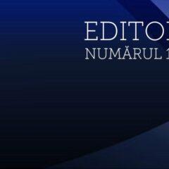 Editorial: Nr.1(11 ani de Casino Inside)
