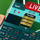 Overview of mobile betting apps