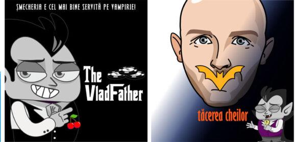 Vlad Cazino face noi pași în angajamentul de susținere a divertismentului românesc