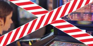 Stare de urgență în industria jocurilor de noroc