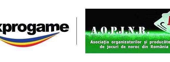 COMUNICAT EXPROGAME-AOPJNR