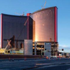 Resort World Las Vegas, unul dintre cele mai mari cazinouri construite in capitala gamblingului, este programat sa se deschida pe 24 Iunie