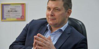 (Română) Sebastian – Iacob Moga, Director General al Loteriei Române, candidează pentru funcția de membru al Comitetului Executiv al European Lotteries