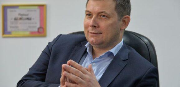 Sebastian – Iacob Moga, Director General al Loteriei Române, candidează pentru funcția de membru al Comitetului Executiv al European Lotteries
