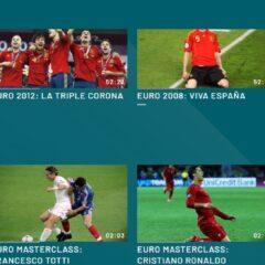 Ghid de pariere la Euro 2020