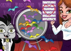 Bingo la Vlad Cazino, o distracție șmecherifică