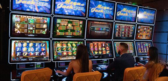 CT Gaming Mega Jack 2020 este noua atracție a pieței