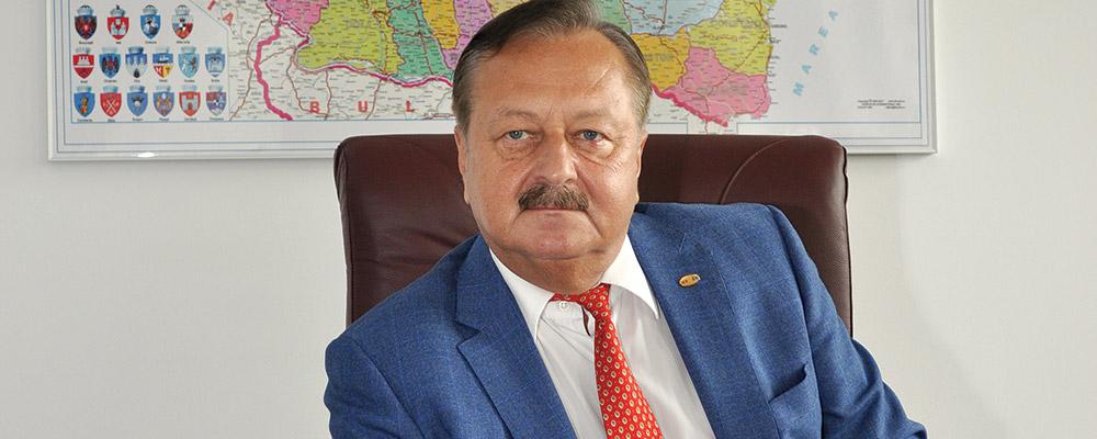 Prof. univ. dr. ing. Dr. h.c. Fănel Iacobescu