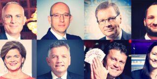 ECA își alege noua conducere pentru un viitor care se anunță dificil