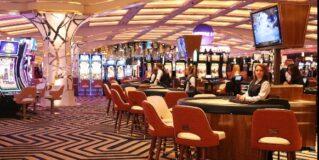 Resorts World, primul hotel-cazinou nou construit pe Las Vegas Strip în ultimii zece ani, este acum deschis