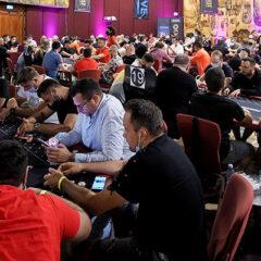 Festivalul internațional 888poker LIVE Bucureși 16-22 august 2021 a readus plăcerea jocului de poker live la nivel înalt în România
