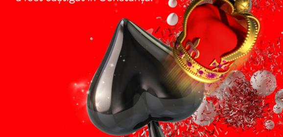 (Română) Un megacâștig online acordat de SUPERBET! SuperJackpotul de inimă neagră a fost câștigat de un parior din Constanța