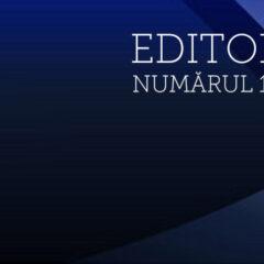 Editorial – Lansăm Toamna Business-ului în Gambling