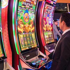 (English) G2E Las Vegas, it's back!