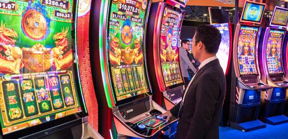G2E Las Vegas, it's back!