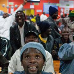 (English) African Gambling Market