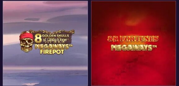 (English) WHICH ONLINE SLOTS SHOULD WE PLAY (20):  Megaways – when the slot machines have changed